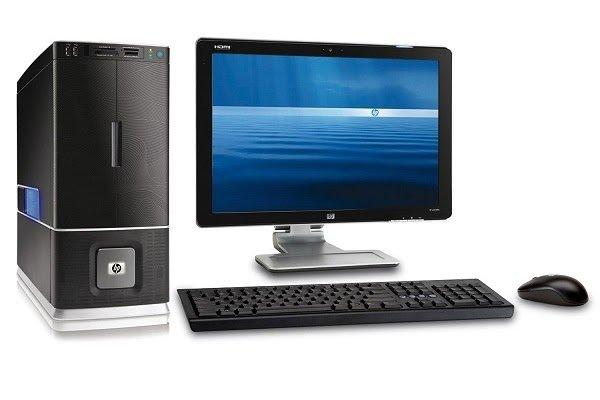 Máy tính để bàn là gì?