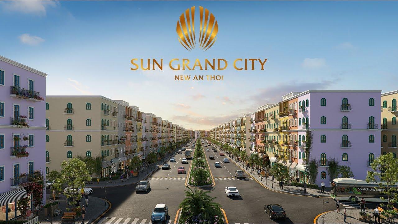 Sun Grand City New An Thới | Thông Tin Chi Tiết Từ Sun Group