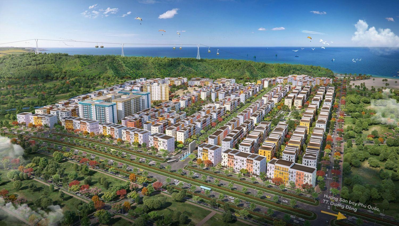 1 DỰ ÁN SUN GRAND CITY NEW AN THỚI PHÚ QUỐC