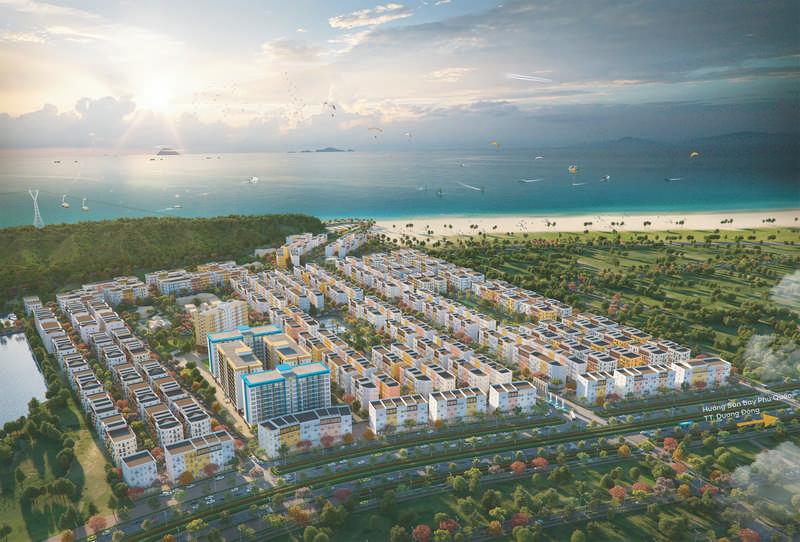 Sun Grand City New An Thới - Có nên đầu tư? | SALEREAL
