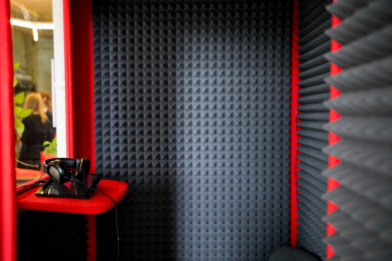 Đơn vị thi công cách âm chống ồn uy tín tại TPHCM - CÔNG TY TNHH GIẢI PHÁP WIN ERP
