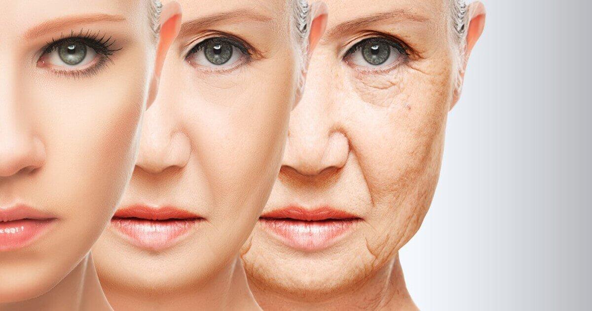 Nếp nhăn, lão hóa sớm có phầngiúp sứccủa khói thuốc