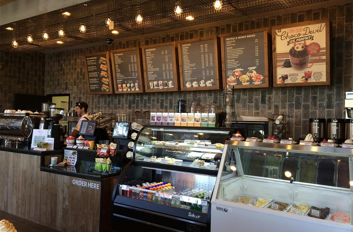 Quán cafe yên tĩnhSài Gòn