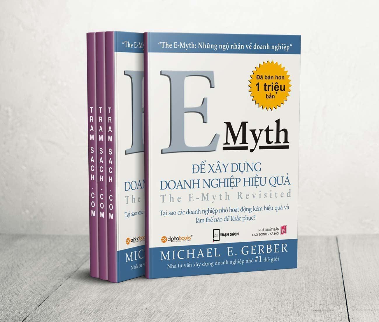 Review sách Để xây dựng doanh nghiệp hiệu quả của Michael E. Gerber - Rút  Gọn Link Miễn Phí - Nền Tảng Online Chia Sẻ Links Rút Gọn Tốt Nhất Việt Nam