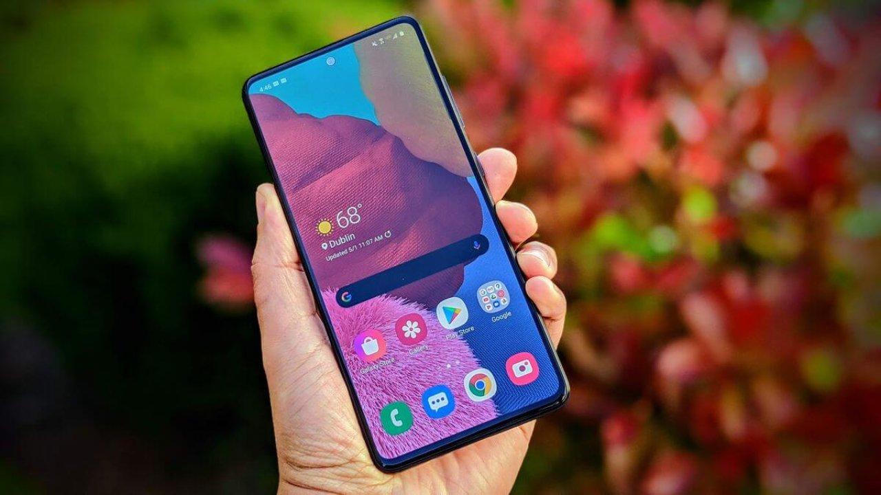 Những điện thoại đáng mua nhất năm 2020, bạn nên biết