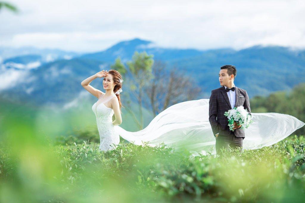 Thời Tiết Chụp Ảnh Cưới Tại Đà Lạt Mùa Nào Là Đẹp Nhất? - MiMi Wedding