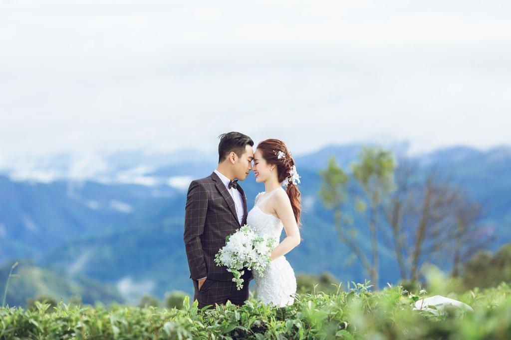 Chụp ảnh cưới Đà Lạt: chi tiết thời gian, bảng giá, địa điểm chụp hình đẹp