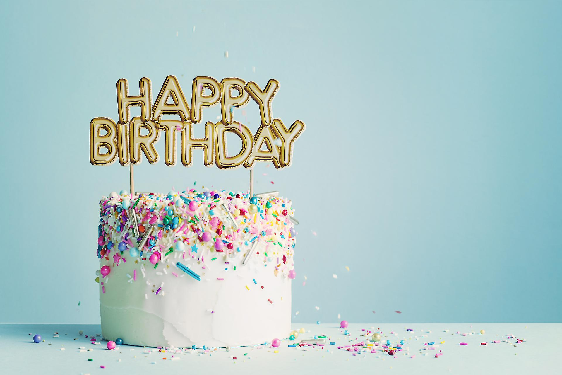 Happy Birthday to Donn Zver and a happy day for us! - Kids Can Fly