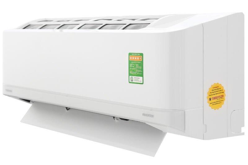 Máy lạnh Toshiba Inverter 1 HP RAS-H10J2KCVRG-V - Muadienmay.vn