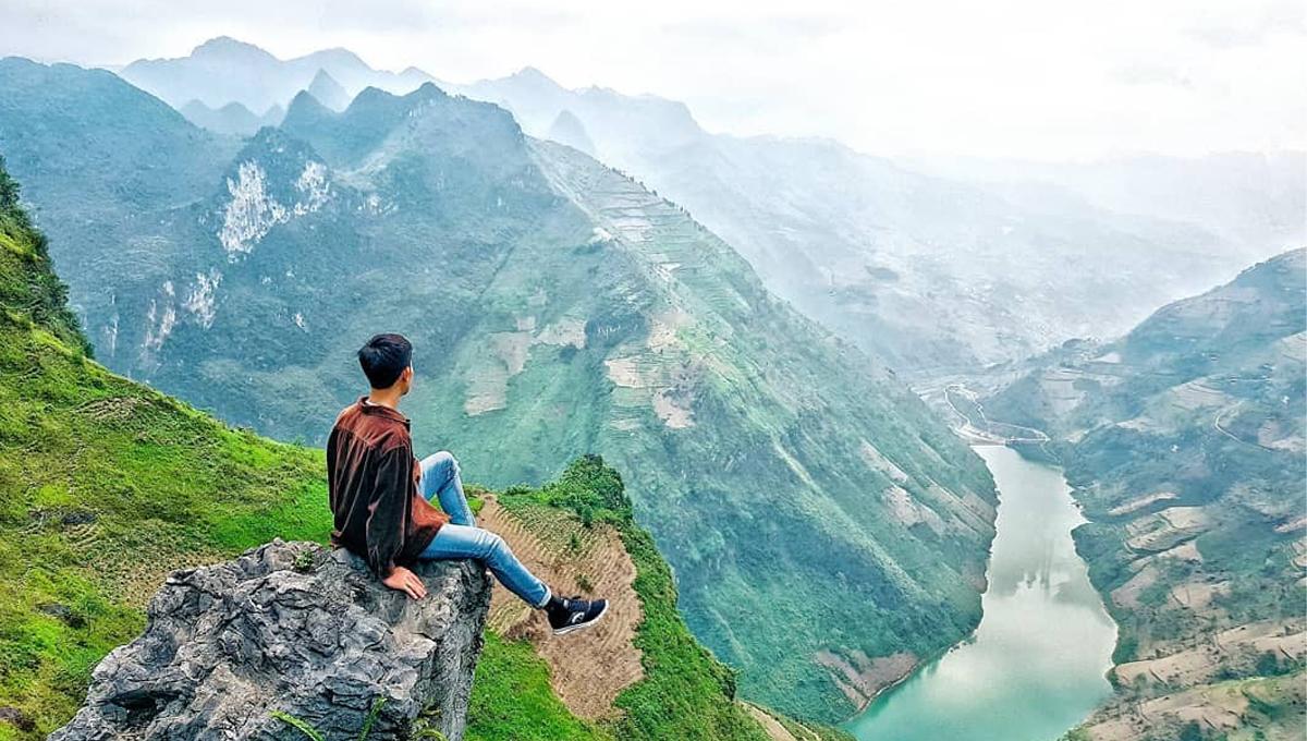 Tour du lịch Hà Giang - Lũng cú - Đồng Văn- Đèo Mẻ Pía - Bắc Kạn - Hà Nội