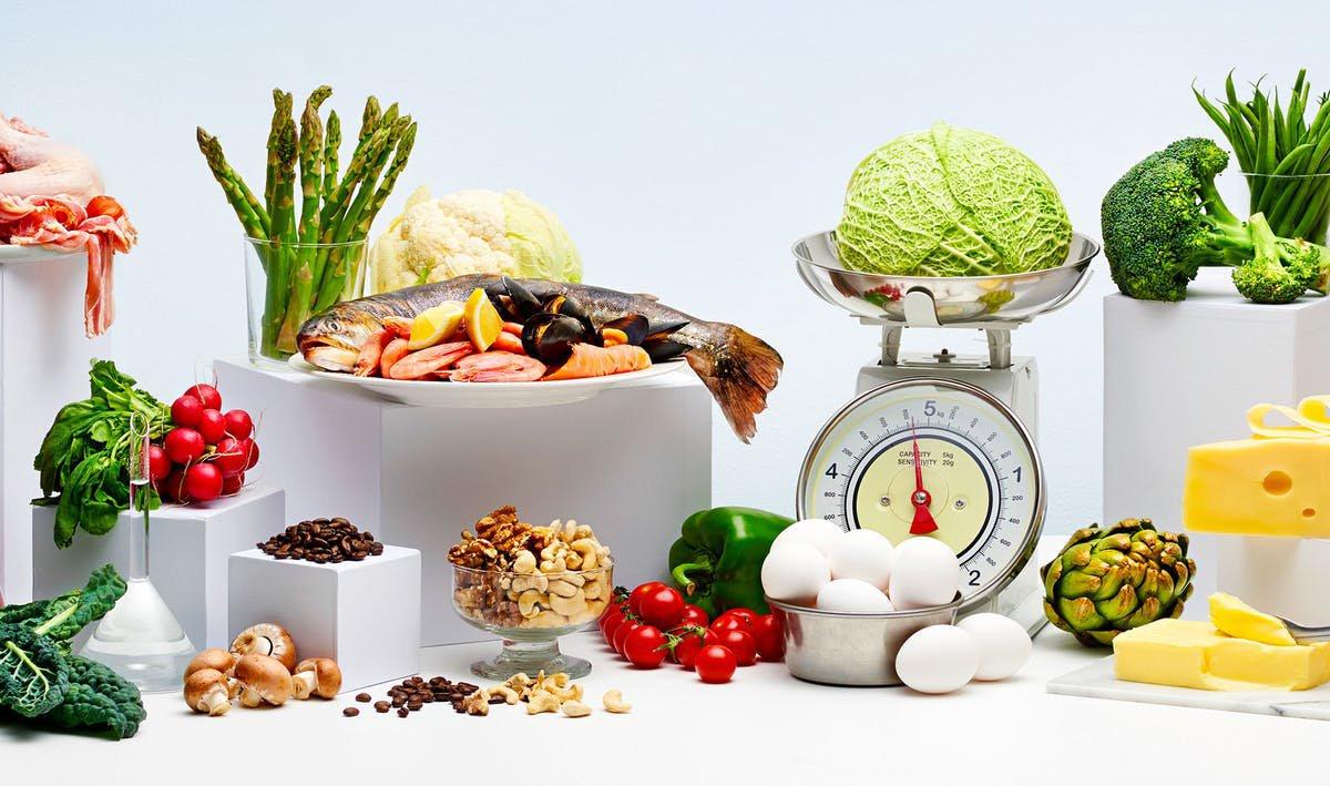 Chế độ dinh dưỡng cho người tiểu đường cho bạn