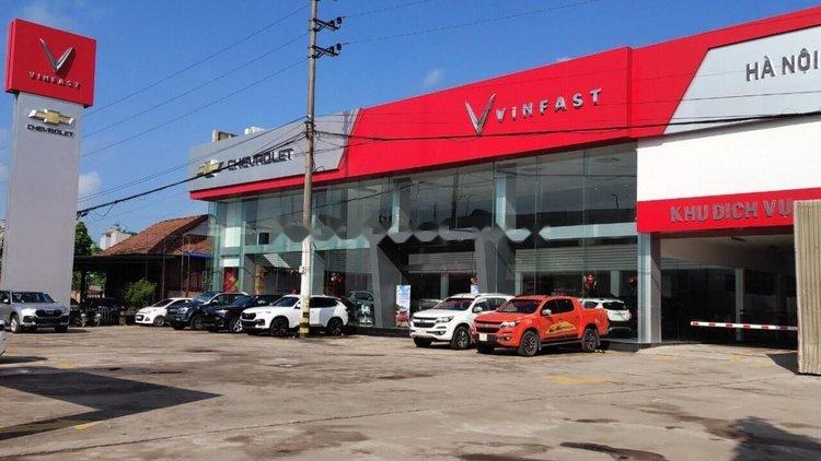 Vinfast - Chevrolet Hà Nội - Nhiệt tình - Thẳng Thắn - Nhanh chóng - Dễ dàng