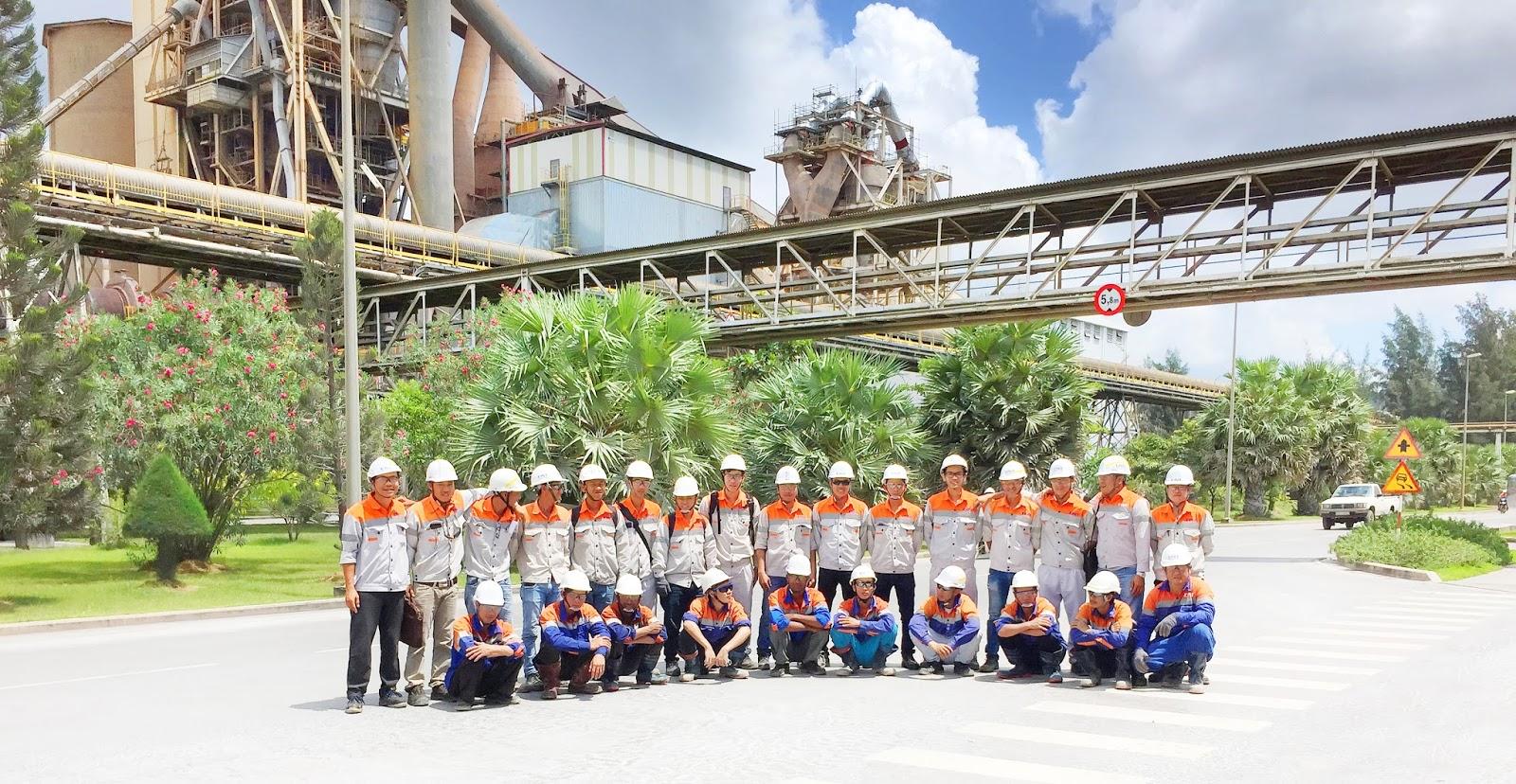 DNT Heavy Industrial Corporation: Giới thiệu