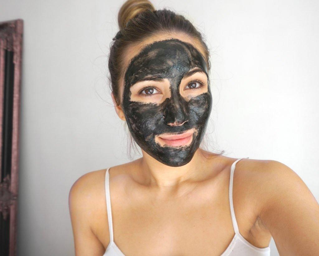 6 cách làm mặt nạ than hoạt tính giúp nàng dưỡng da hiệu quả   Đẹp365