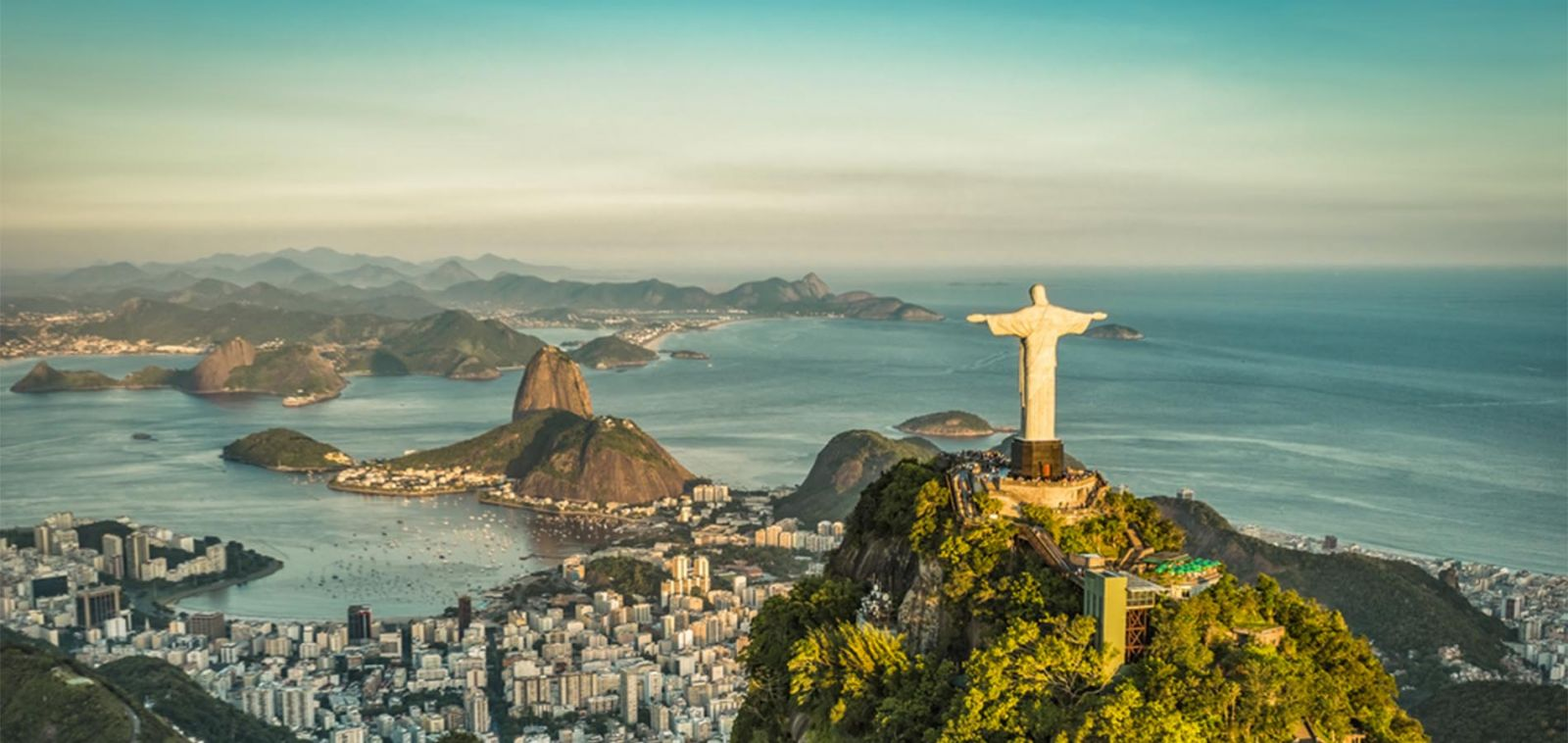 KHÁM PHÁ NỀN VĂN MINH NAM MỸ BRAZIL - PERU - ARGENTINA