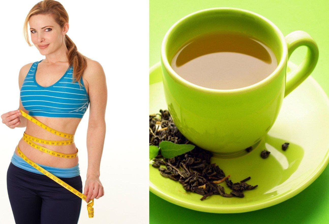 5 loại trà giảm cân từ thiên nhiên an toàn cho dáng người thon thả -  BlogAnChoi