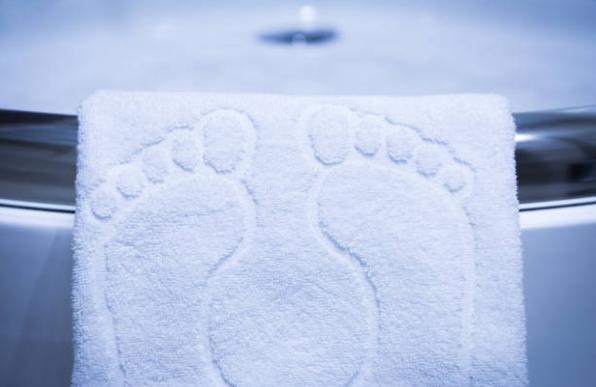 các loại khăn sử dụng trong khách sạn