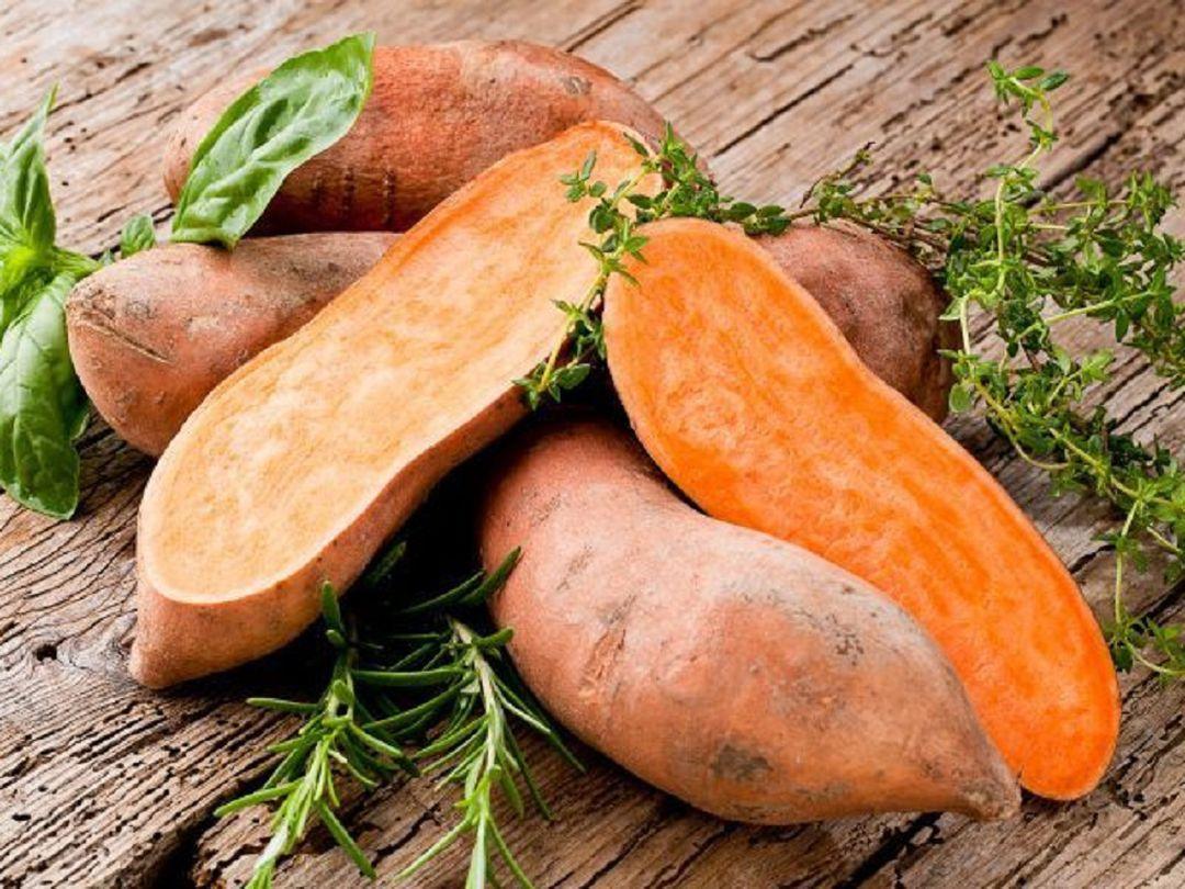 Khoai lang và khoai tây, thứ nào bổ dưỡng hơn? | Sức khỏe | Thanh Niên