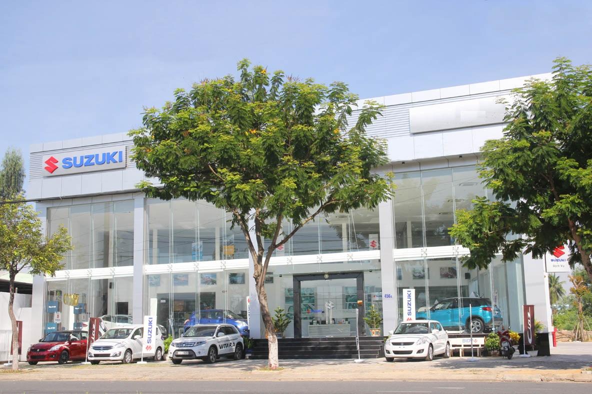 Bảng Giá Xe Ô tô Suzuki Sài Gòn Lăn Bánh, Khuyến Mãi 3/2021