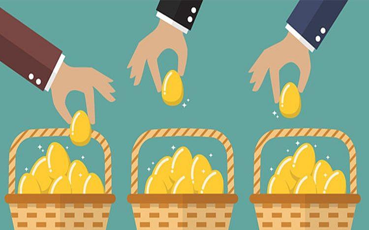 Tại sao phải đa dạng hóa danh mục đầu tư?