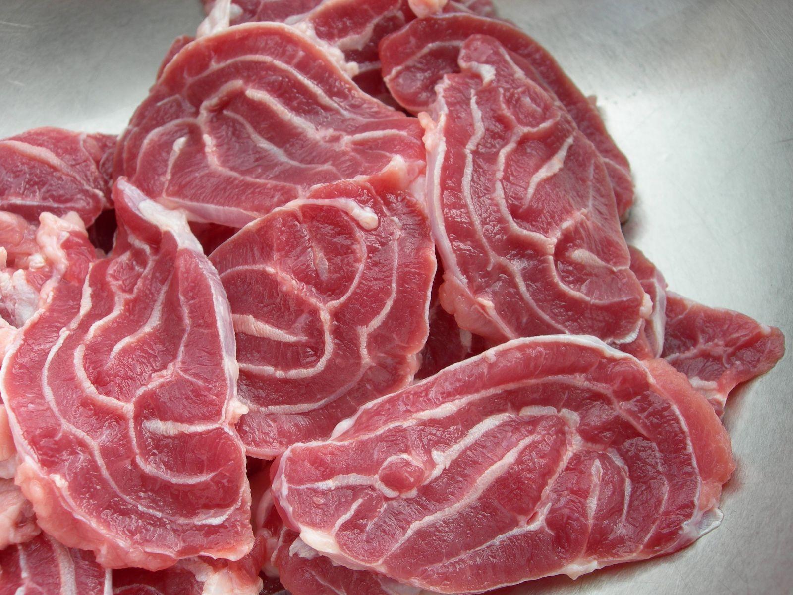 Thịt bắp bò vừa giòn lại mềm ngon hấp dẫn
