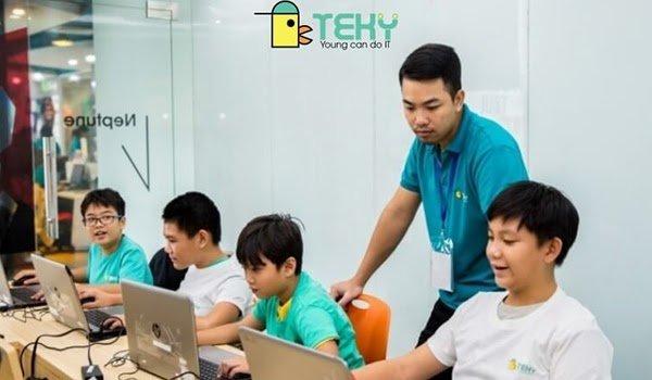 Học online giúp trẻ tự tin sáng tạo