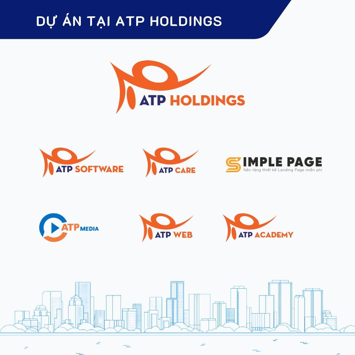 ATP Land - Đơn vị uy tín chuyên nghiệp