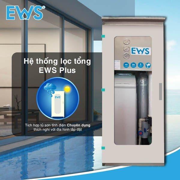 Nên mua máy lọc nước tổng sinh hoạt loại nào tốt