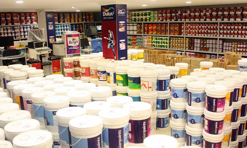 Phương pháp kinh doanh sơn nhà hiệu quả   Bí quyết để góp phần tạo nên thành công