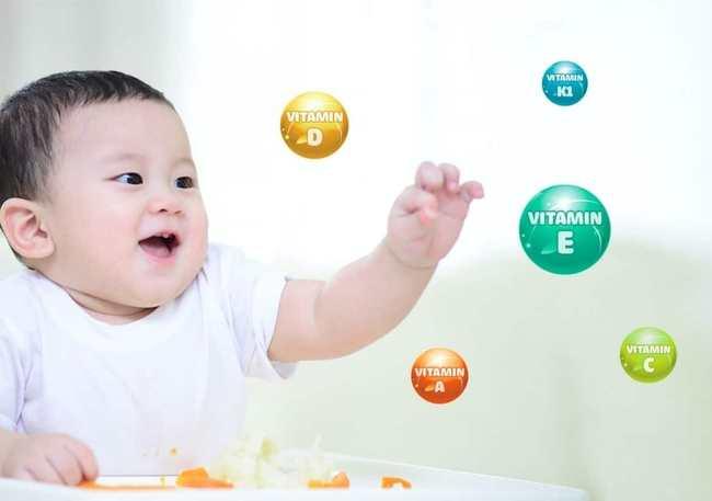 Có nên sử dụng Fitobimbi Omega Junior cho trẻ chậm phát triển?