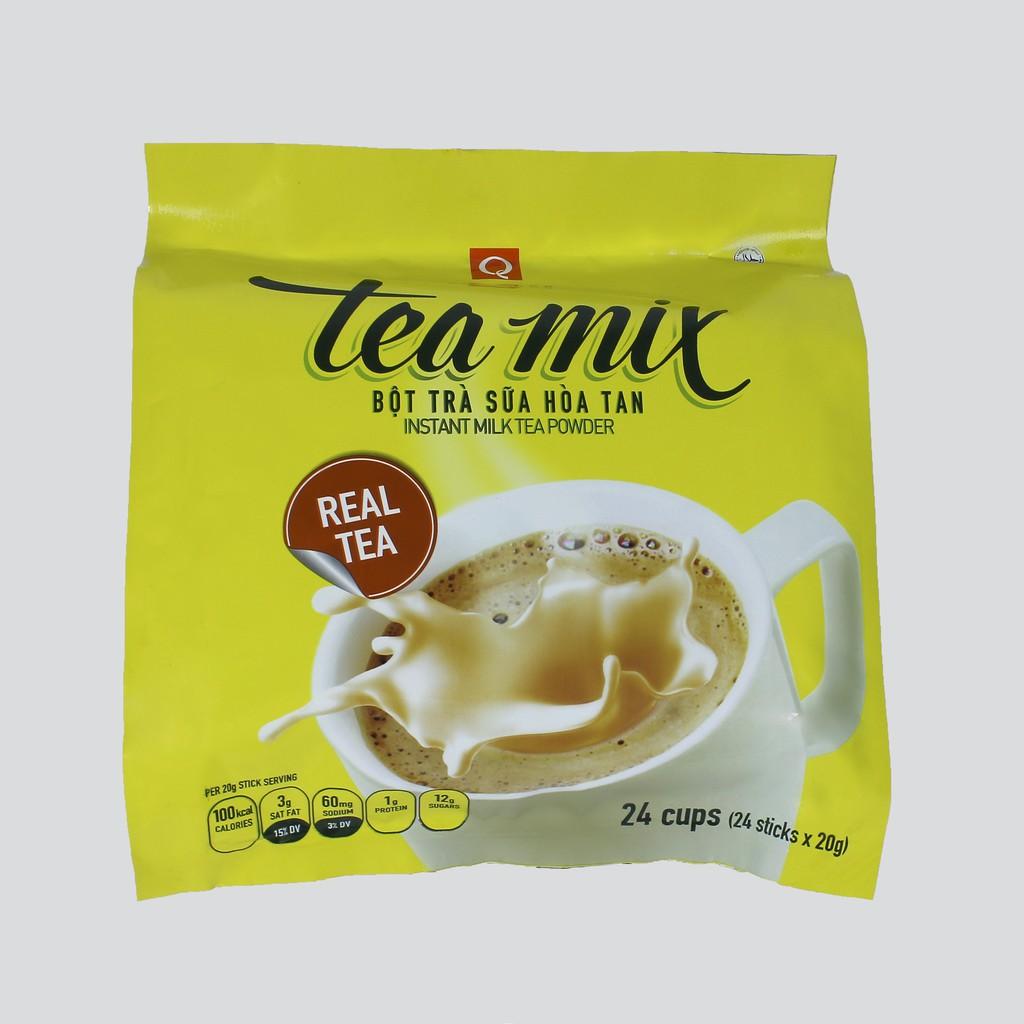 Bột Trà Sữa Hòa Tan Tea Mix | Shopee Việt Nam