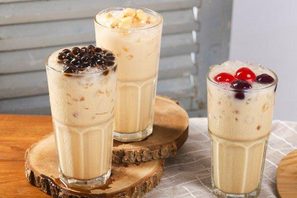 Cách Làm Trà Sữa Trân Châu Truyền Thống Đơn Giản Tại Nhà