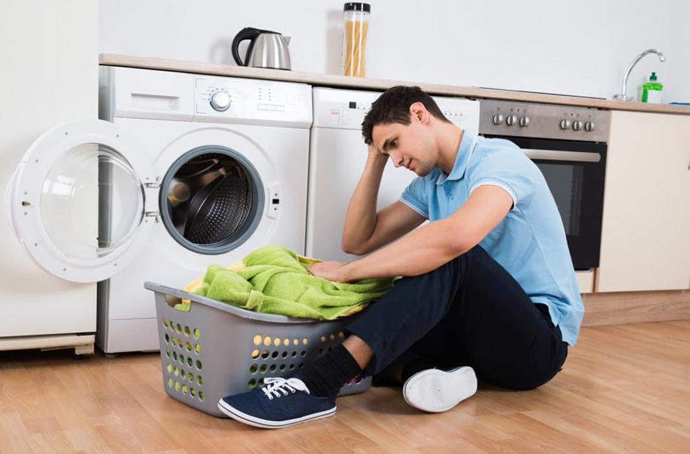 Lưu ý các lỗi máy sấy, tủ sấy quần áo hay gặp và cách xử lý tối ưu