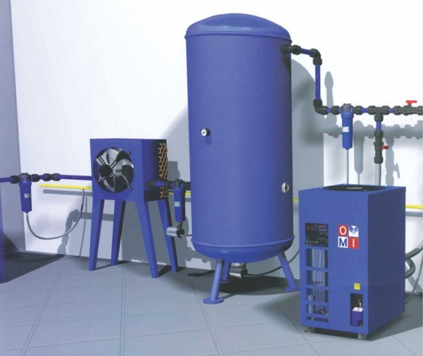 Các lỗi máy sấy khí nén thường gặp và cách sửa chữa   Vatgia Hỏi & Đáp