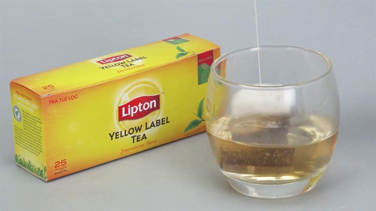 2 Cách pha trà túi lọc và trà ấm bằng bình đun siêu tốc ngon đúng điệu