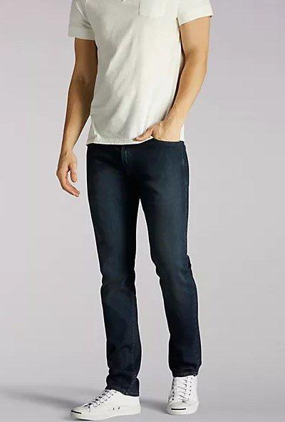 hướng dẫn chọn quần jean nam